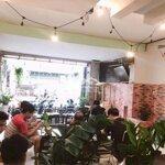 Mặt bằng kinh doanh quán coffee
