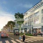 Shophouse mặt đường 30mkhu đô thịmới đại kim định công 135ha -vị trí siêu đẹp, siêu hiếm, còn đúng 1 ô