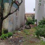 Bán đất thổ cư thị trấn thanh miện mặt tiền 8 mét sâu 40 mét