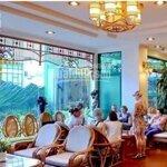 Bán rẻ khách sạn 3 sao mặt tiền đường hùng vương, lộc thọ, nha trang