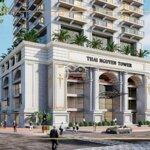 Mở bán chung cư cao cấp thái nguyên tower . toà nhà cao nhất thành phố thái nguyên