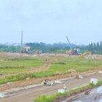 Cần bán 2 lô đất khu e, g dự án sinh thái cẩm đình, phúc thọ, hà nộidiện tích1230m2. giá rẻ vị trí đẹp