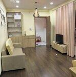 Cho căn hộ hud ct1 phước long căn góc 66 m2 chi 5 triệu/ tháng. full nội thất