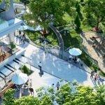 Chính chủ cần bán căn shop chân đế sky oasis góc 3 mặt tiền siêu vip dự án ecopark. l/h: 0989915995