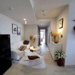 Cho thuê căn hộ goldcoast 2 phòng ngủ căn góc view trực diện biển nha trang
