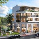 Bán nhanh căn shophouse s - premium chân tháp sky oasis ecopark giá cực rẻ