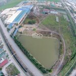 Chuyển nhượng 38.000m đất khu công nghiệp - giá hơn 1 triệu/m