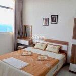 Cho thuê căn hộ view biển - giá bán 7 triệu (bao phí )