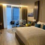 Chính chủ cho thuê căn hộ cao cấp panorama view phố 1phòng ngủ full nội thất gía 6 triệu 0915215575