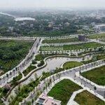 Chính chủ cần bán một số lô đất tại dự án ceo2 sông xanh với giá đầu tư