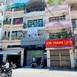 Bán nhà 4 tầng mặt tiền đường đinh tiên hoàng - măt tiền rộng kinh doanh