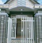 Nhà đẹp hỗ trợ ngân hàng 500- 700 triệu tại trung an