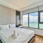 Bán gấp căn hộ mặt biển nha trang, 71m2, 2pn
