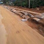 Bán đất mặt đường trần phú (5*30)