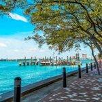 đất nền công viên cảnh quan đầm thủy triều cực đẹp, sở hữu ngay giá chỉ từ 860 triệu