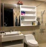 Cho thuê vinhomes central park 87.5m² 2 phòng ngủ- 19 triệu/th