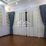 Nhà 5 Tầnglong Lanh 48Mtrần Thủ Độ, Thanh Trì 3Tỷ65