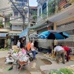 4)Bán Gấp Nhà Re Gần Chợ, Thanh Tri, 50M2, 4 Tầng