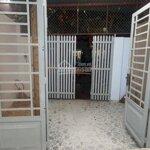 Cho thuê nhà mặt tiền đường b2 phường tây thạnh