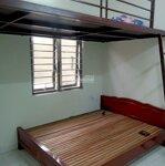 Cho thuê phòng trọ - chung cư mini - gần hồ văn quán