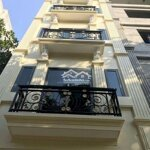 Tòa Nhà 7 Tầng Thang Máy Thái Hà 60Mmặt Tiền5M Ôtô Kd