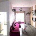 Cho thuê căn hộ chung cư 12 tầngsơn trà - 2 phòng ngủ1wc