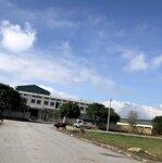 Sở hữu lô đất ngay chợ trung tâm thị xã kỳ anh 184m2 giá chỉ 760 triệu mặt đường rộng 13,5m