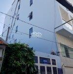 Bán 34 căn hộ dịch vụ đường dương bá trạc thu nhập 180 triệu/th. giá bán 43 tỷ