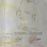 Bán 2337m2 đất thổ cư sổ đỏ chính chủ,lô góc 3 mặt tiền, giá bán 4, 8 triệu/m2,chương mỹ -hn . liên hệ: 0916568855