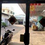 Bán kho xưởng mặt tiền đường quận tân phú