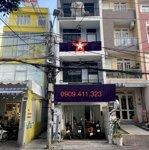Nhà Lô Góc Hẻm Kinh Doanh D2 4.2X18M Trệt, 3 Lầu, 7P, 8 Vệ Sinh Full Ml