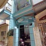 Bán Nhà Trong Ngõ Đường Chu Văn An, Hải Phòng
