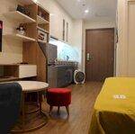 Cho Thuê Ch Studio 32M2 Nội Thất Sang Trọng Giá Rẻ Nhất Chỉ 5,5 Triệu/Tháng Tại Vinhomes Greenbay.