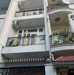 Bán Nhà Khu Vip Cityland, Trần Thị Nghỉ, Gò Vấp, 4X11M, 4 Lầu Chỉ 4.1 Tỷ.