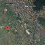 Tôi bán đất quy hoạch đường 12m gần đường phan kính và dự án tnr star hồng lĩnh
