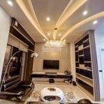 Bán nhà mới mặt ngõ trần quý kiên 48m2, 5 tầng mt5 giá bán 7.7 tỷ, cầu giấy, kd đỉnh, vp vip.