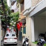 Bán Nhà: Lĩnh Nam 37 5 4.4 3.35 Tỷ Ôtô Đỗ Cửa Nhà Cách Phố 40M Vừa Ở Vừa Kd Rất Tốt