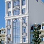 Bán nhà mặt phố trung kính, cầu giấy 55m x 6 tầngmặt tiền4.2m giá bán 19 tỷ