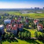 Chính chủ bán 200m2 đất suất ngoại giao vào tên trực tiếp chủ đầu tư vị trí nhìn công viên