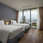 Tôi muốn chuyển nhượng căn biệt thự tại flamingo cát bà view biển, diện tích 33m2 giá bán 2,4 tỷ