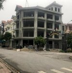 Cho thuê nhà 2 mặt đường 4,5 tầng tại hải dương