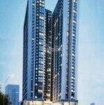 Chị khách nhờ bán căn 1 pn duy nhất tầng 17, dự án chung cư cao cấp hoàng huy grand tower đối diện