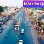 Bán Đất Phường Chánh Phú Hòa Thị Xã Bến Cát.mặt Tiềndiện Tích741