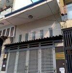Bán Nhà Hẻm Đô Đốc Long, Phường Tân Quý, Quận Tân Phú. 4Mx11.4M, Giá Bán 4.4 Tỷ