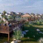 Bán đất phân lô dự án vườn sinh thái cẩm đình, giá rẻ bất ngờ chỉ từ 4,5 triệu/m2