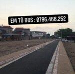 Cơ Hội Đầu Tư : Đấu Giá 33 Lô Tại Đồng Tâm, Đồng Hòa, Kiến An, Hải Phòng