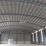 Cho thuê kho xưởng đường lý chiêu hoàng, q.6 - diện tích: 700m2 - giá: 50 triệu/tháng