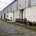 Kho xưởng cho thuê dài hạn, 650m2, mặt tiền tân hòa đông, bình tân. 0906275550