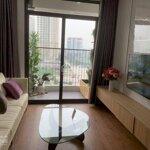 Bán căn hộ cách mặt đường quang trung 100 mét 2 phòng ngủ giá bán 1,6 tỷ, chiết khấu 4% gtch