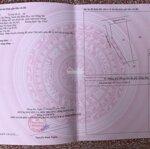 Bán Lô Đất Góc 2 Mặt Tiền Đất Ở Đô Thị Kp1 P. Tân Phong, Sổ Riêng - Thổ Cư, Đường 4M